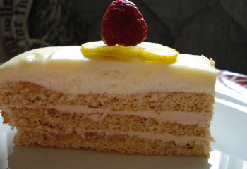 Cake recipes using lemon extract
