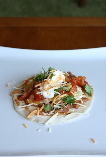 Huevos Rancheros | Jamie's Recipes