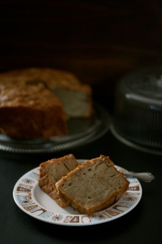 Apple Cake via Jamie's Recipes