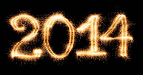 2014 >> Happy 2014
