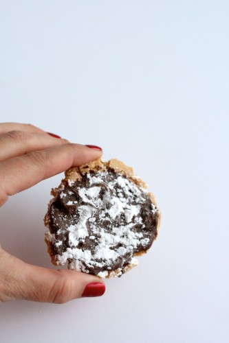 Puppy Chow Cookies