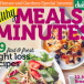 diabetic living: meals in minutes