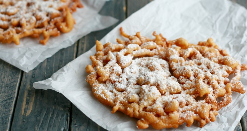 Different Types Of Funnel Cakes