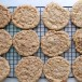 Salted Caramel Oatmeal Cookies