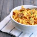 Cajun Pumpkin Pasta -One Pot