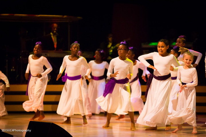 Salem Baptist Church Gospel Choir -Omaha