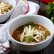 Lightening Chicken Chili -gluten free & dairy free