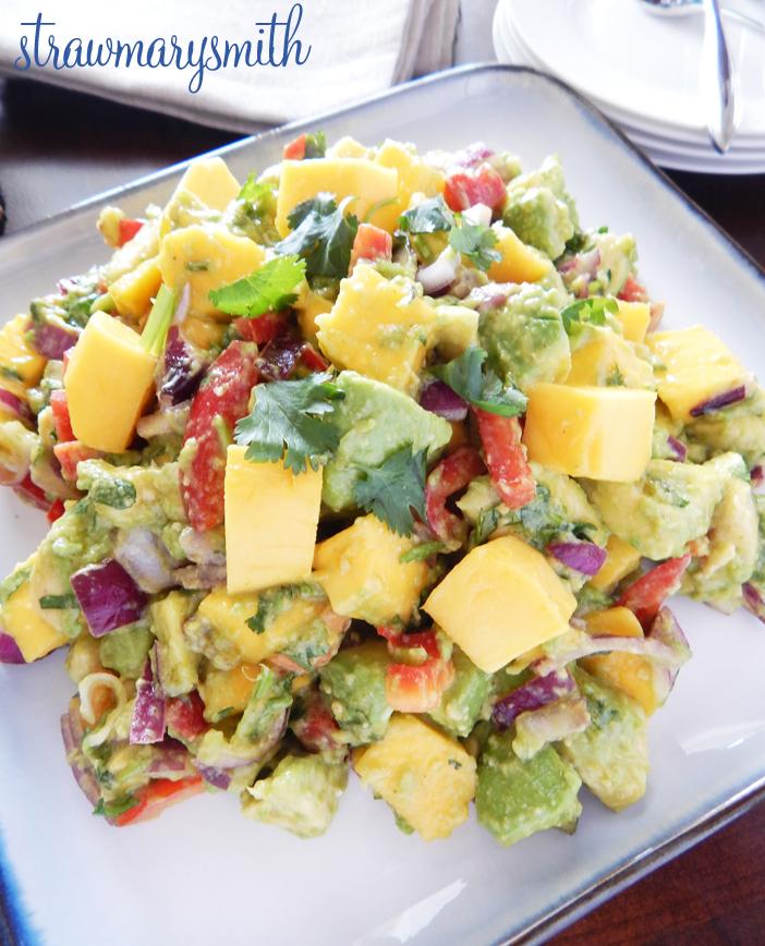 Mango-Avocado-Salad-