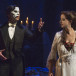 THE PHANTOM OF THE OPERA 5 - Chris Mann and Katie Travis - photo Matthew Murphy copy