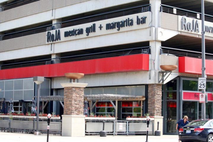 Roja Mexican Grill + Margarita Bar -Old Market Omaha