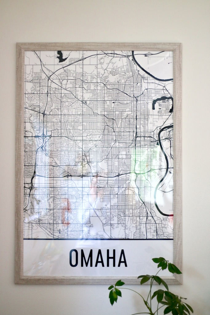 omaha map art home decor home d 233 cor store sweeps into downtown papillion